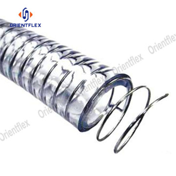 Wholesale+PVC+Steel+Wire+Flexible+Reinforced+Tube%2FHose