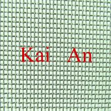 14,16,20 malha de malha de alumínio para tela da janela / bateria / eletricidade / filtro / máquina / filtro de ar
