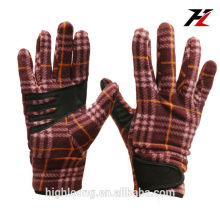 Fashion Fleece Glove