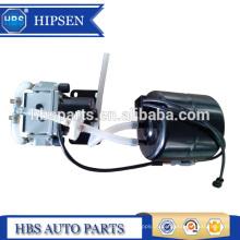 Bomba de vácuo de freio elétrico com êmbolo tipo para diesel, carro elétrico e híbrido Part # HBS-EVP003 (HB)