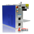 Industrial Portable Mini Fiber Laser Marking Machine