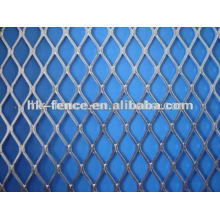 Expanded Metal Sheet/Heavy Duty Expanded Metal Sheet/Aluminum Expanded Mesh