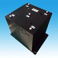 CBH-330-520-100-41-01 4 way UHF antenna rf combiner