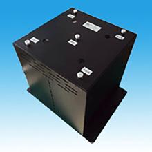 CBH-330-520-100-41-01 Combinateur RF à 4 voies UHF