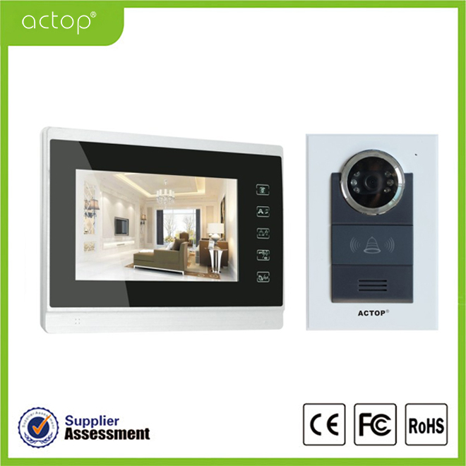 video door phone intercom