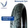 130/80-17 Moto Tubeless Tire