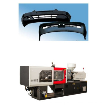 1700 Ton Plastic Product Injection Molding Machine with Servo Motor