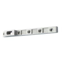 Accessoire de poignée de porte en acier