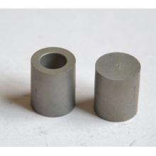 Bocha de Strainght personalizado em branco de carboneto de tungstênio