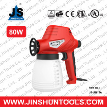 JS 2014 New design smart spray machine 80W