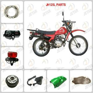 GY125 Motorcycle Spare Parts