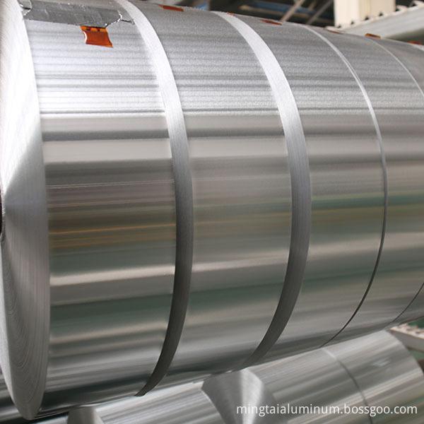 Tape Aluminium Foil Supplier Brazil