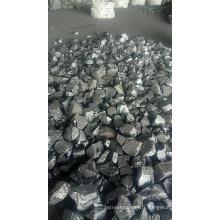Morceaux de métal de silicium hors-catégorie