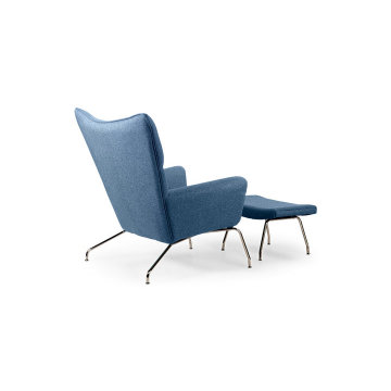 Hans Wegner Wing Chair Replica lounge Chair