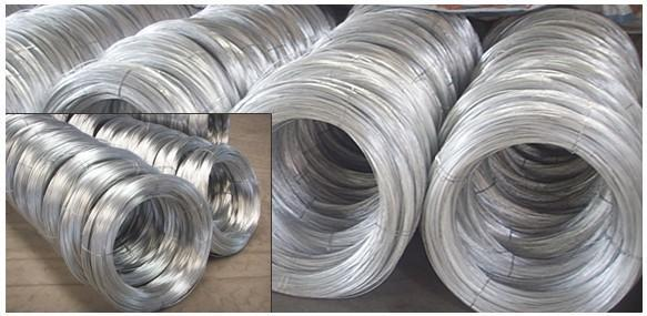 Iron Metal Wire with Best Quality