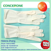 Medical Disposable Powdered Latex Examination Gloves Cheap Latex Gloves Wholesale
