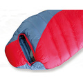 Top Quality Outdoor Fashion Custom Mummy Sleeping Bag