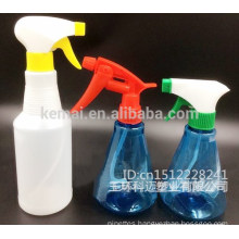 350ml clear plastic PET bottle diamond bottle