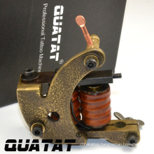 QUATAT Professional Tattoo Machine shader Tattoo Artist handmade excellent quality