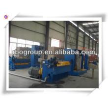 Machine de cuivre de tréfilage intermédiaire 17DS(0.4-1.8) engrenages type haute vitesse (machine de découpage de fil câble)