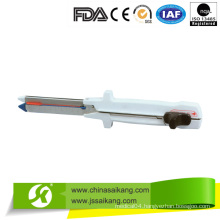 Disposable Linear Cutter Stapler and Module