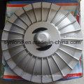 China OEM Die Casting Aluminum Auto Spare Parts