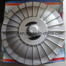 China OEM Die Casting Aluminum Auto Spare Parts