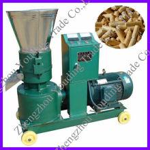 la mejor máquina popular de producción de pellets de pienso (400 kg / h)
