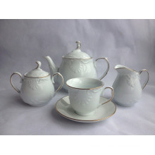 Royal Style Tea-Set