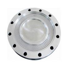 Spinneret Manufactures Chemical Filament Fiber Spinning Components