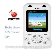 smart GPS Kids/baby Phone tracker