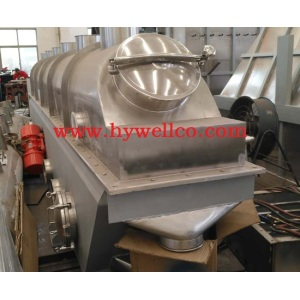 New Design Sodium Salt Drying Machine