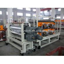 PVC Glazed Tile Extrusion Machine