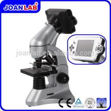 JOANLAB Microscopio Electrónico Digital con pantalla lcd Para uso en Laboratorio