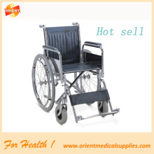 Cheap price light weight wheelchair for disabled