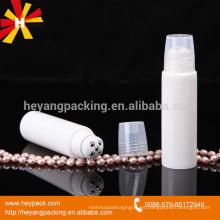 Blanco desodorización tubo de plástico cilindro