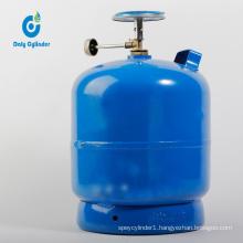 Bangladesh LPG Cylinder with Gas Stove