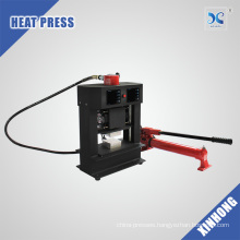 New Arrival Dual Heating Plates Manual Hydraulic Rosin Tech Heat Press 20 Ton Rosin Press Machine