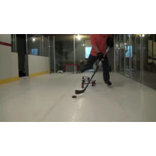 UHMWPE Synthetic ice rink smooth sheet