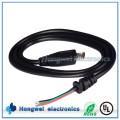 Micro para abrir el cable Fecha de carga Cable USB