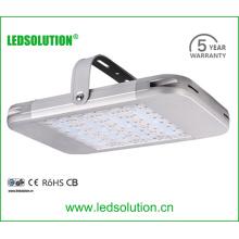 Alta lámpara de la prenda impermeable 160W LED Highbay para la iluminación de la fábrica
