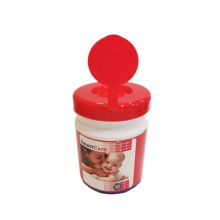 Baby Wet Wipes Warmer In Canister