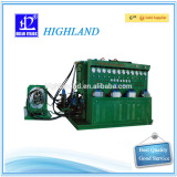 factory stock availiable Power Recovery hydraulic test stand for sale