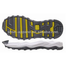 Rubber shoes soles for casual shoes,sport shoes