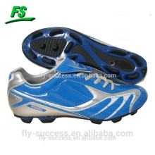 famous design mens football shoes for male