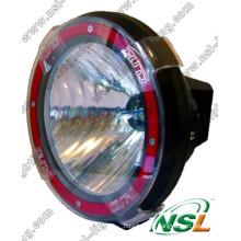 """Luz H3 HID offroad 9 """"luz de tubo de xenônio 4X4 para dirigir 4 SUV / luz de trabalho de feixe de inundação"""