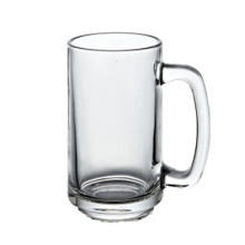 Taza del vidrio de cerveza 360ml / taza de café