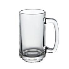 Tasse de verre à bière de 360 ml / tasse de café