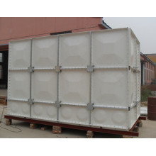 100000 liter GFK-paneeltype watertank