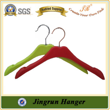 Reliable Quality Supply Dress Hanger Colourful Hanger Wholesale